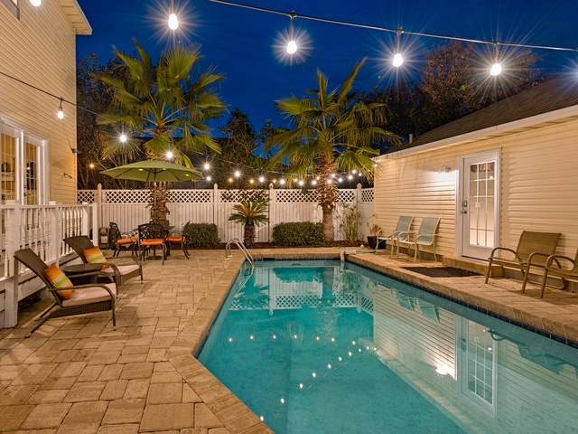 4425 Luke Avenue, Destin, FL 32541 (MLS #849363) :: Classic Luxury Real Estate, LLC