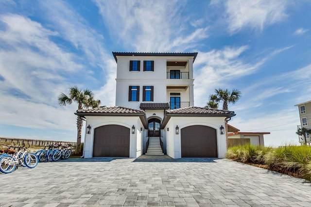 219 Open Gulf Street, Miramar Beach, FL 32550 (MLS #849381) :: Counts Real Estate Group