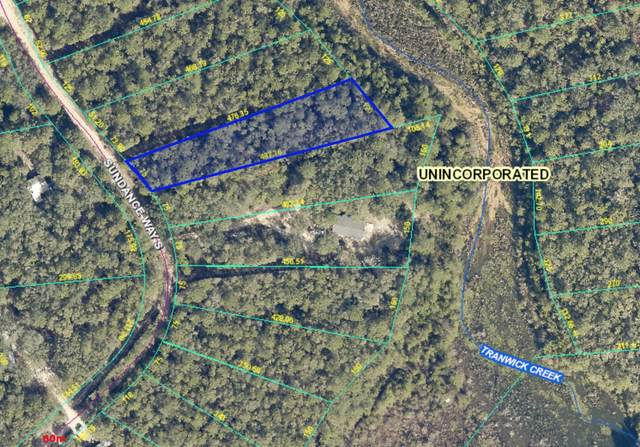 Lot 465 Sundance Way, Holt, FL 32564 (MLS #849382) :: ResortQuest Real Estate