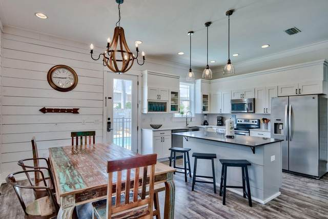 109 Hutchinson Street, Destin, FL 32541 (MLS #849394) :: ResortQuest Real Estate