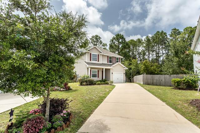 150 Mosaic Oaks Circle, Santa Rosa Beach, FL 32459 (MLS #849411) :: ResortQuest Real Estate