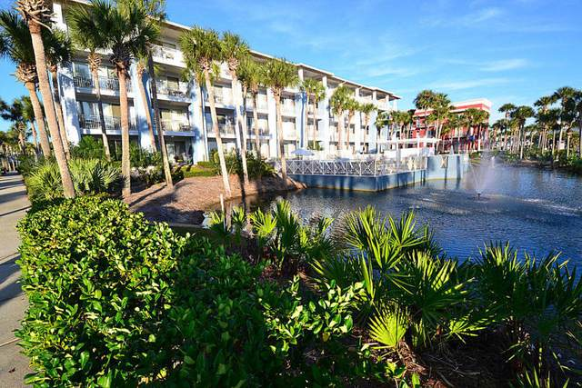 145 Spires Lane Unit 109, Santa Rosa Beach, FL 32459 (MLS #849413) :: RE/MAX By The Sea