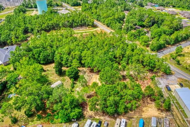 xxx Sparrow Drive, Holt, FL 32564 (MLS #849420) :: Coastal Lifestyle Realty Group