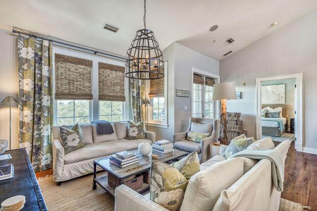 104 N Barrett Square Unit 3A, Rosemary Beach, FL 32461 (MLS #849439) :: Engel & Voelkers - 30A Beaches