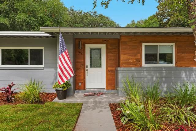 79 SE Waynel Circle, Fort Walton Beach, FL 32548 (MLS #849472) :: Watson International Realty, Inc.
