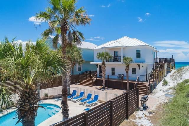 247 Sandtrap Road, Miramar Beach, FL 32550 (MLS #849484) :: Scenic Sotheby's International Realty
