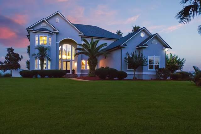 433 Bay Shore Drive, Panama City Beach, FL 32407 (MLS #849509) :: EXIT Sands Realty