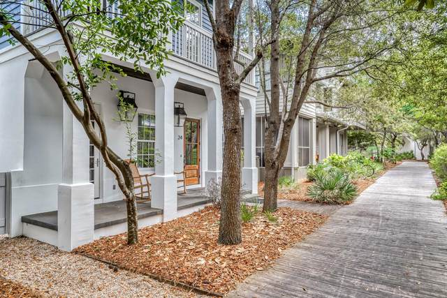 24 Trimingham Lane, Rosemary Beach, FL 32461 (MLS #849521) :: Better Homes & Gardens Real Estate Emerald Coast