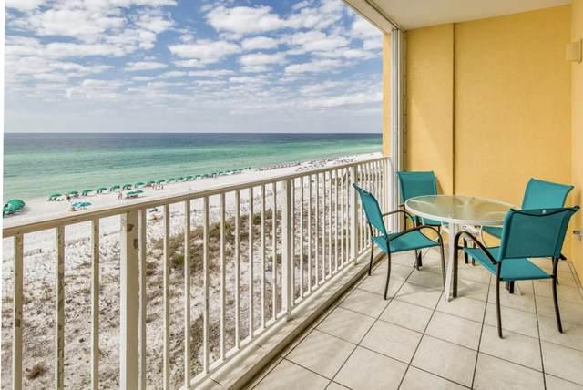376 Santa Rosa Boulevard #506, Fort Walton Beach, FL 32548 (MLS #849522) :: Keller Williams Realty Emerald Coast