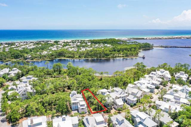 Lot 2 Vermilion Way, Santa Rosa Beach, FL 32459 (MLS #849523) :: Keller Williams Realty Emerald Coast
