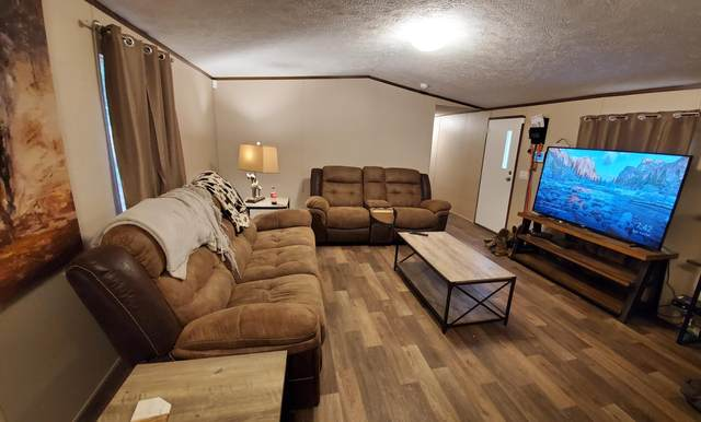 5130 Lake End Drive, Milton, FL 32583 (MLS #849524) :: Classic Luxury Real Estate, LLC