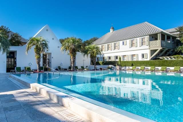 28 S Belize Lane, Inlet Beach, FL 32461 (MLS #849527) :: Luxury Properties on 30A