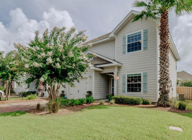 104 Turtle Cove, Panama City Beach, FL 32413 (MLS #849553) :: The Premier Property Group