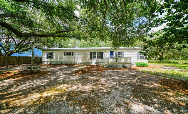 303 Black Creek Boulevard, Freeport, FL 32439 (MLS #849565) :: Counts Real Estate Group