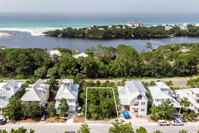 LOT 113 Barton's Way, Santa Rosa Beach, FL 32459 (MLS #849576) :: 30A Escapes Realty