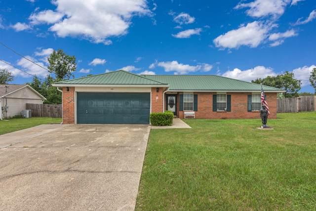 111 Wild Horse Drive Drive, Crestview, FL 32536 (MLS #849577) :: Linda Miller Real Estate