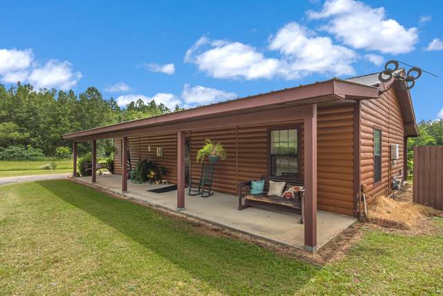 5921 Jack Stokes Road, Baker, FL 32531 (MLS #849579) :: Counts Real Estate Group