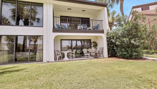 520 Richard Jackson Boulevard #2701, Panama City Beach, FL 32407 (MLS #849590) :: 30A Escapes Realty