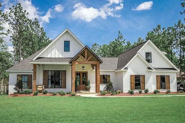 Lot 8 Seclusion Way, Santa Rosa Beach, FL 32459 (MLS #849591) :: Linda Miller Real Estate