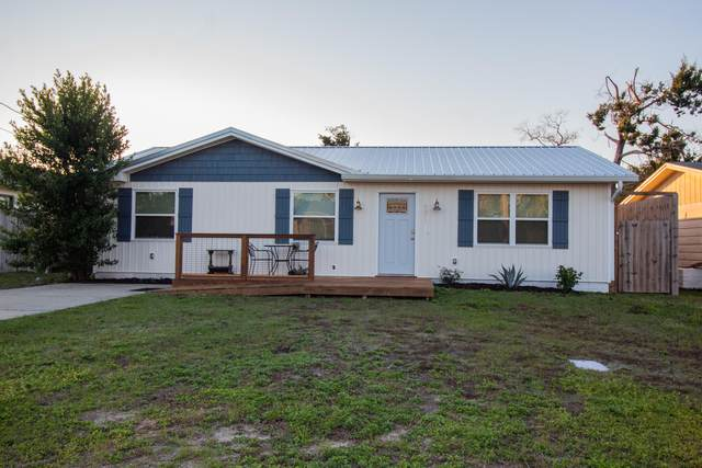 337 Gardenia Street, Panama City Beach, FL 32407 (MLS #849599) :: Counts Real Estate Group