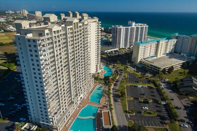 112 Seascape Drive Unit 1304, Miramar Beach, FL 32550 (MLS #849600) :: EXIT Sands Realty