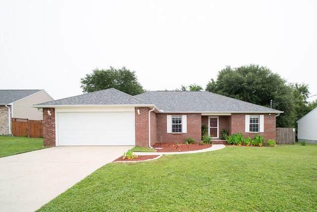 3309 Skywagon Drive, Crestview, FL 32539 (MLS #849603) :: Somers & Company