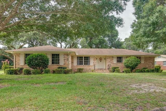 7821 Chesterfield Road, Pensacola, FL 32506 (MLS #849606) :: Somers & Company