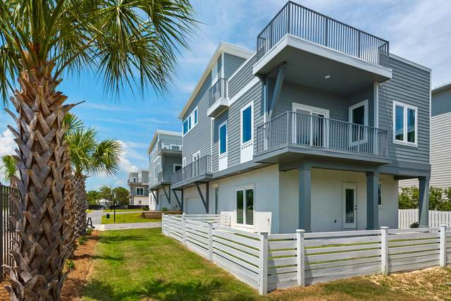 48 Seaview Drive Lot 4, Inlet Beach, FL 32461 (MLS #849628) :: 30A Escapes Realty
