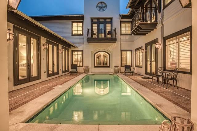 156 W Kingston Road, Inlet Beach, FL 32461 (MLS #849643) :: Keller Williams Realty Emerald Coast