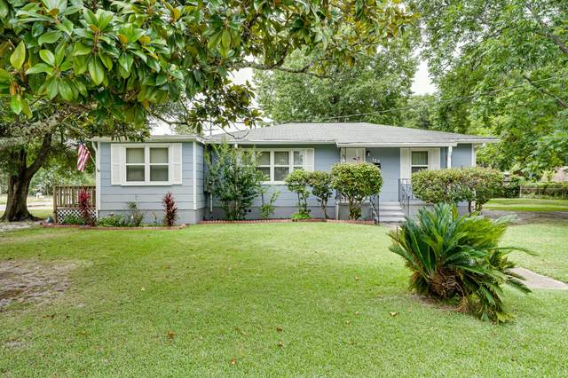 133 NW Rainbow Drive, Fort Walton Beach, FL 32548 (MLS #849645) :: Berkshire Hathaway HomeServices PenFed Realty