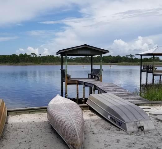 127 Banfill Road, Santa Rosa Beach, FL 32459 (MLS #849652) :: Engel & Voelkers - 30A Beaches