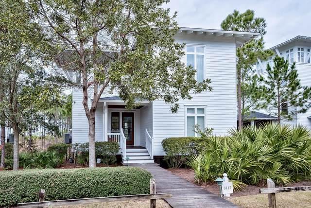 8104 Inspiration Drive C2, Miramar Beach, FL 32550 (MLS #849661) :: Somers & Company