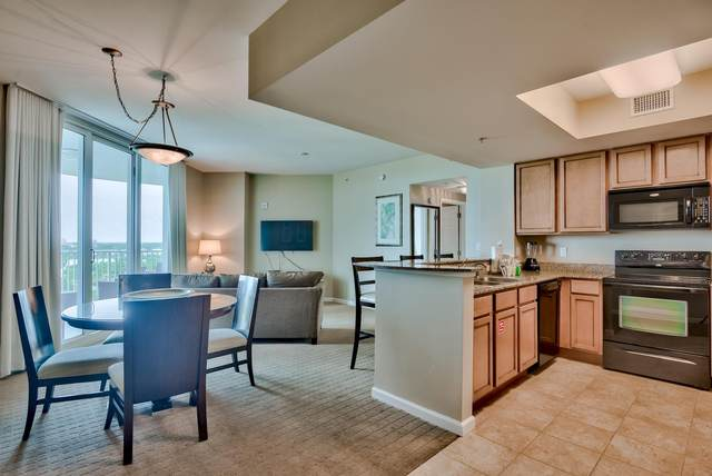 4207 Indian Bayou Trail Trail #21002, Destin, FL 32541 (MLS #849663) :: Engel & Voelkers - 30A Beaches