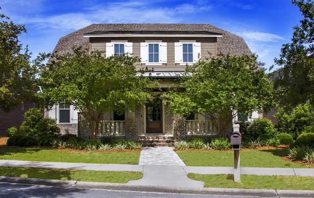 266 Champion Court, Destin, FL 32541 (MLS #849672) :: Better Homes & Gardens Real Estate Emerald Coast