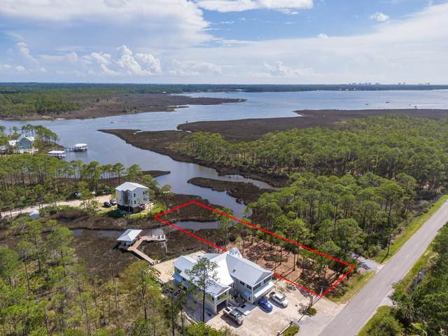 Lot 13 W Nursery Road, Santa Rosa Beach, FL 32459 (MLS #849679) :: Engel & Voelkers - 30A Beaches