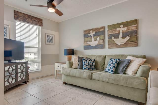 8436 Gulf Boulevard #633, Navarre, FL 32566 (MLS #849683) :: ENGEL & VÖLKERS