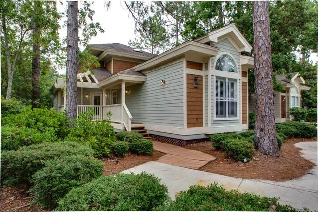 8855 Baypine Drive, Miramar Beach, FL 32550 (MLS #849695) :: Watson International Realty, Inc.