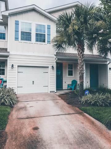 16 W Shady Oaks Lane Unit D, Santa Rosa Beach, FL 32459 (MLS #849697) :: Engel & Voelkers - 30A Beaches