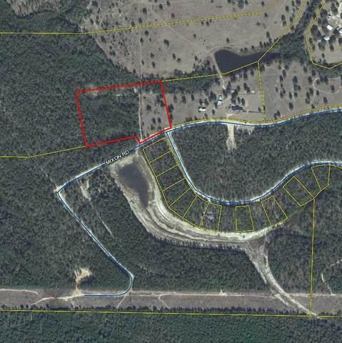 364 Mixon Road, Defuniak Springs, FL 32433 (MLS #849705) :: ENGEL & VÖLKERS