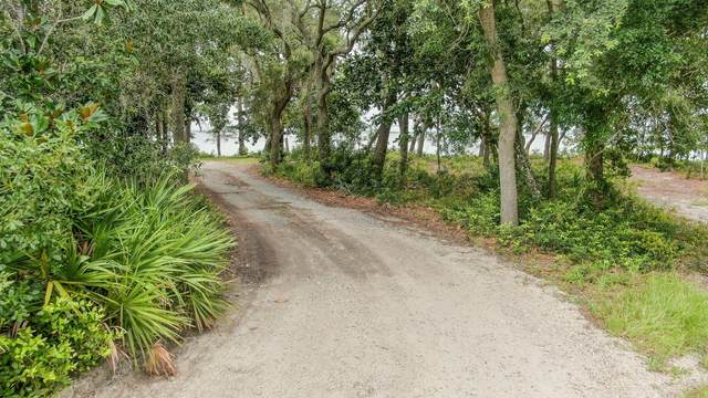 00 Native Tree Lane, Santa Rosa Beach, FL 32459 (MLS #849715) :: Linda Miller Real Estate