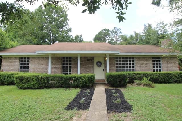 3158 Pinewoods Drive, Crestview, FL 32539 (MLS #849729) :: ENGEL & VÖLKERS