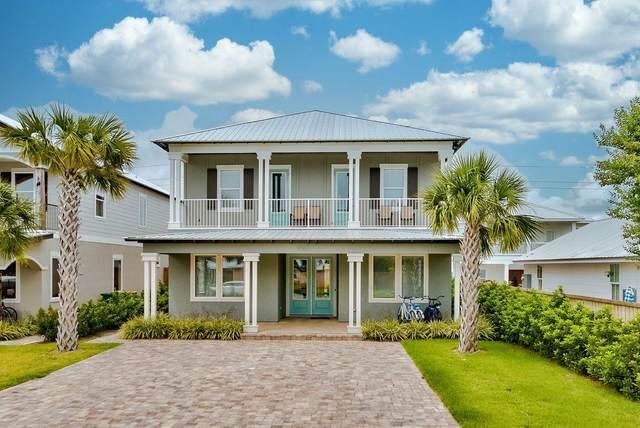 4563 Luke Avenue, Destin, FL 32541 (MLS #849737) :: Somers & Company