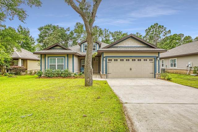 260 Benton Boulevard, Freeport, FL 32439 (MLS #849738) :: Counts Real Estate Group