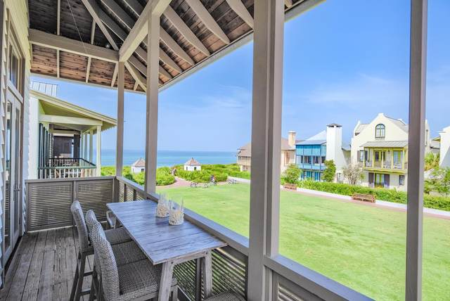 473 E Water Street, Rosemary Beach, FL 32461 (MLS #849758) :: The Beach Group