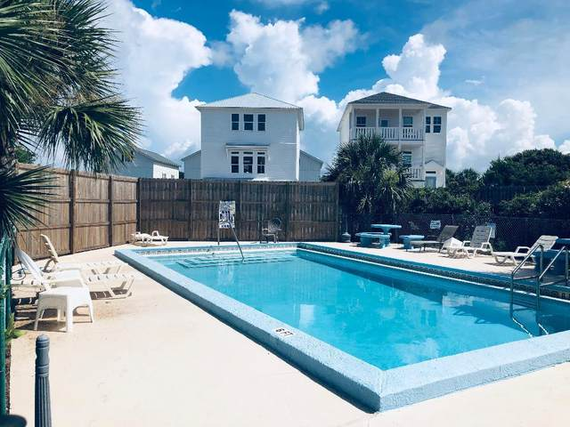 107 Surfsong Ln A-1, Miramar Beach, FL 32550 (MLS #849771) :: Vacasa Real Estate