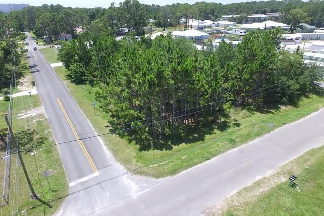 2415 Dorothy Avenue, Panama City Beach, FL 32408 (MLS #849779) :: Somers & Company