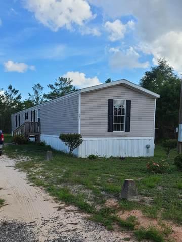 201 Cypress Avenue, Defuniak Springs, FL 32433 (MLS #849794) :: Counts Real Estate Group