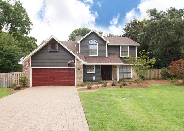 207 S Windward Cove, Niceville, FL 32578 (MLS #849796) :: Berkshire Hathaway HomeServices PenFed Realty