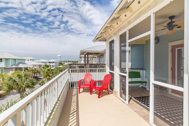 25 Seacrest Beach Boulevard, Inlet Beach, FL 32461 (MLS #849798) :: 30a Beach Homes For Sale