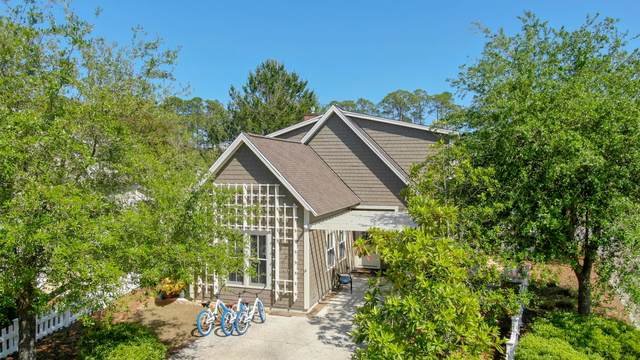 290 Salt Box Lane, Watersound, FL 32461 (MLS #849800) :: ResortQuest Real Estate